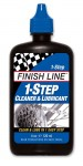 Olej Finish Line 1-Step - 120 ml