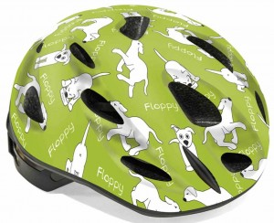 Kask Author Floppy